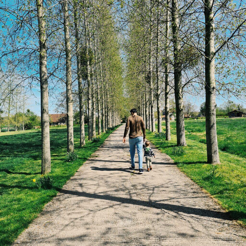 tall trees glamping karolinad.com